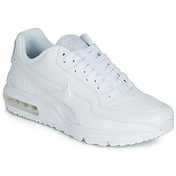 Boty Muži Nízké tenisky Nike AIR MAX LTD 3 Bílá