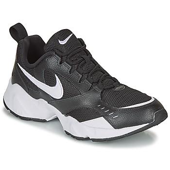 Boty Muži Nízké tenisky Nike AIR HEIGHTS Černá / Bílá