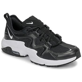 Boty Muži Nízké tenisky Nike AIR MAX GRAVITON Černá / Bílá