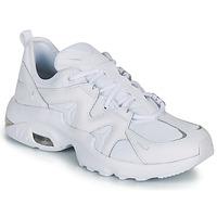 Boty Muži Nízké tenisky Nike AIR MAX GRAVITON Bílá