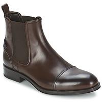 Kotníkové boty Roberto Cavalli ARKELL