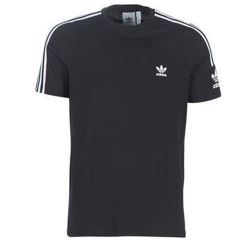 Textil Muži Trička s krátkým rukávem adidas Originals ED6116 Černá