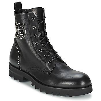 Kotníkové boty John Galliano BOOT
