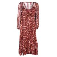 Textil Ženy Společenské šaty Cream NILA Červená