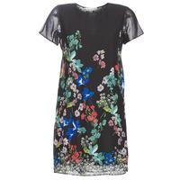 Textil Ženy Krátké šaty Desigual LORETHA Vícebarevná
