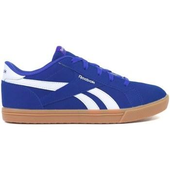 Boty Chlapecké Nízké tenisky Reebok Sport Royal Comp 2L Modré