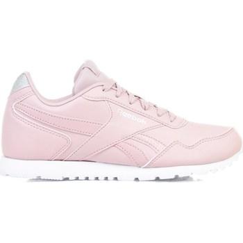 Boty Dívčí Nízké tenisky Reebok Sport Royal Glide Syn Růžové