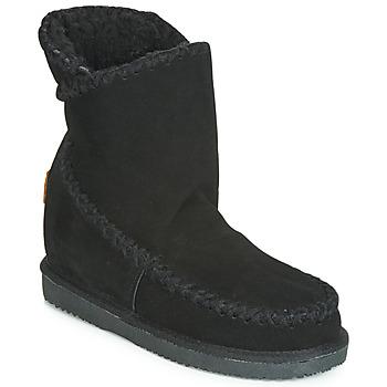 Boty Ženy Kotníkové boty Gioseppo 42114 Černá