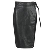 Textil Ženy Sukně Replay W9310-000-83468-098 Černá