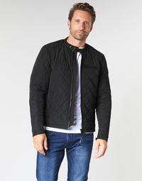 Textil Muži Bundy Replay M8000-000-33110-098 Černá