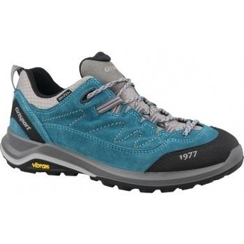 Boty Muži Multifunkční sportovní obuv Grisport Scarpe modrá