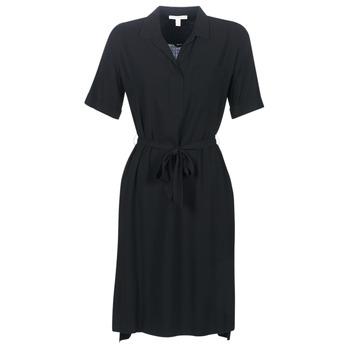 Textil Ženy Krátké šaty Esprit 079EE1E011-003 Černá