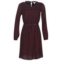 Textil Ženy Krátké šaty Esprit 099EE1E015-622 Červená
