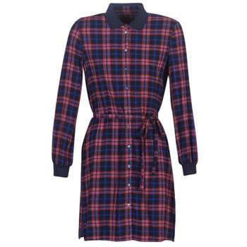 Textil Ženy Krátké šaty Marc O'Polo 907088121185-K33 Vícebarevná