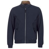 Textil Muži Bundy Marc O'Polo 928106470524-898 Tmavě modrá