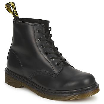 Dr Martens Kotníkové boty 101 - Černá