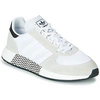 Boty Nízké tenisky adidas Originals MARATHON TECH Bílá