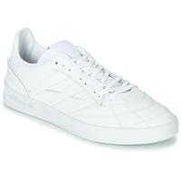 Boty Muži Nízké tenisky adidas Originals SOBAKOV P94 Bílá