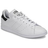 Boty Nízké tenisky adidas Originals STAN SMITH Bílá / Černá