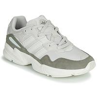 Boty Muži Nízké tenisky adidas Originals YUNG-96 Bílá / Béžová
