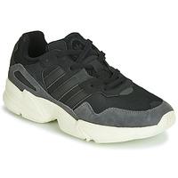 Boty Muži Nízké tenisky adidas Originals YUNG-96 Černá