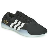 Boty Ženy Nízké tenisky adidas Originals TAEKWONDO TEAM W Černá