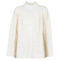 Textil Ženy Svetry Betty London LOYD Krémově bílá