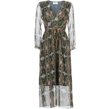 Textil Ženy Společenské šaty Betty London LILIE-ROSE Zelená