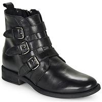 Boty Ženy Kotníkové boty Betty London LENA Černá