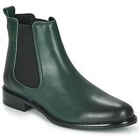 Boty Ženy Kotníkové boty Betty London NORA Zelená