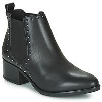 Boty Ženy Kotníkové boty Betty London LORYE Černá