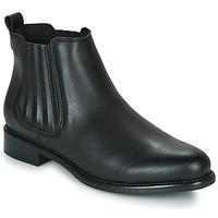 Boty Ženy Kotníkové boty Betty London LOYSE Černá