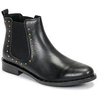 Boty Ženy Kotníkové boty Betty London LIZENN Černá