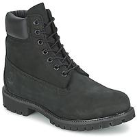 Boty Muži Kotníkové boty Timberland 6IN PREMIUM BOOT Černá