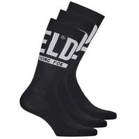 Doplňky  Muži Ponožky Diesel  Černá