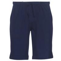 Textil Muži Kraťasy / Bermudy Polo Ralph Lauren SLEEP SHORT-SHORT-SLEEP BOTTOM Tmavě modrá