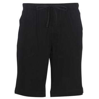 Textil Muži Kraťasy / Bermudy Polo Ralph Lauren SLEEP SHORT-SHORT-SLEEP BOTTOM Černá