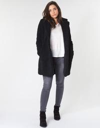 Textil Ženy Kabáty Noisy May NMGABI Černá