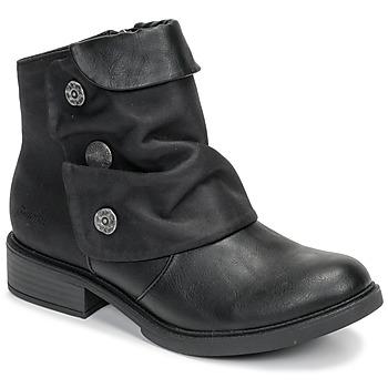 Boty Ženy Kotníkové boty Blowfish Malibu VYNN Černá