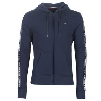 Textil Muži Mikiny Tommy Hilfiger AUTHENTIC-UM0UM00708 Tmavě modrá
