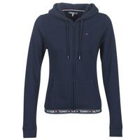 Textil Ženy Mikiny Tommy Hilfiger AUTHENTIC-UW0UW00582 Tmavě modrá