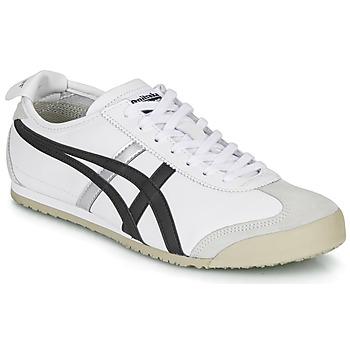 Boty Nízké tenisky Onitsuka Tiger MEXICO 66 Bílá / Černá