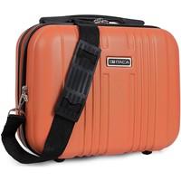 Taška Příruční zavazadla Itaca Sevron (Fr.) Tangarine