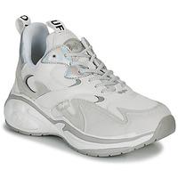 Boty Ženy Nízké tenisky Buffalo CAI Bílá / Stříbrná