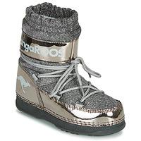 Boty Ženy Zimní boty Kangaroos K-MOON Šedá