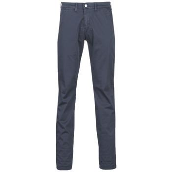 Textil Muži Mrkváče Le Temps des Cerises JAS3 Tmavě modrá