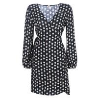 Textil Ženy Krátké šaty Billabong LOVE WARRIOR Černá