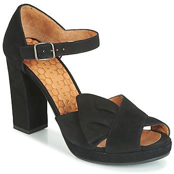 Boty Ženy Sandály Chie Mihara BAMBOLE Černá