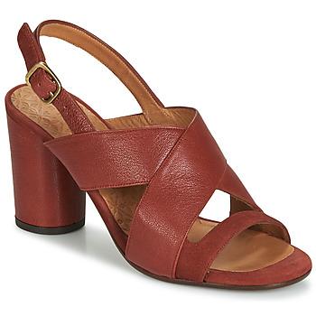 Boty Ženy Sandály Chie Mihara UDO Červená