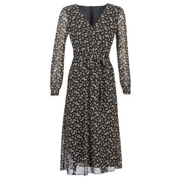 Textil Ženy Společenské šaty Lauren Ralph Lauren HOLDEN Vícebarevná